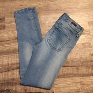 "Kut From the Kloth ""Diana"" skinny jeans. Size 2"